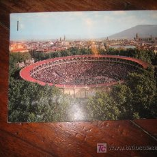 Postales: PAMPLONA PLAZA DE TOROS . Lote 7430945
