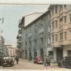 Postales: (PS-6644)POSTAL DE TUDELA-CALLE GAZTAMBIDE. Lote 8893758