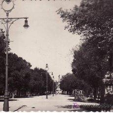 Postales: PAMPLONA.Nº 5 PASEO DE SARASATE.CIRCULADA AÑO 1949. Lote 23223663
