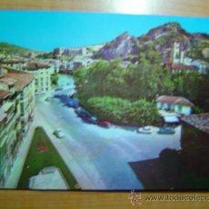Postales: POSTAL ESTELLA VISTA PARCIAL CIRCULADA. Lote 9343796