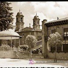 Cartes Postales: CLICHE ORIGINAL - ELIZONDO, NEGATIVO EN CELULOIDE - EDICIONES ARRIBAS. Lote 9360773