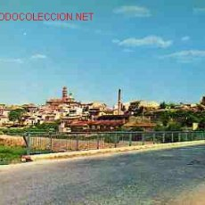 Postales: POSTAL DE CORELLA NAVARRA. Lote 1563540
