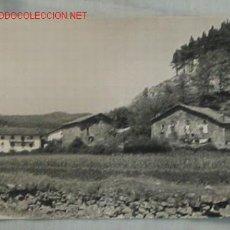 Postales: TARJETA POSTAL LECUMBERRI NAVARRA. Lote 1664711