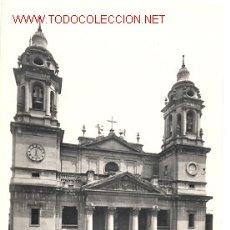 Postales: TARJETA POSTAL PAMPLONA. CATEDRAL Nº 14 EDIC. ARRIBAS. Lote 13221095