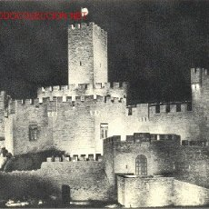 Postales: CASTILLO DE JAVIER. Lote 1932756