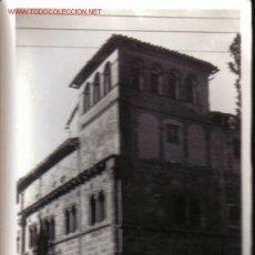 Postales: TARJETA POSTAL DE ESTELLA Nº4 (NAVARRA). PALACIO DEL LOS REYES DE NAVARRA. RARO EJEMPLAR DE . Lote 2098128