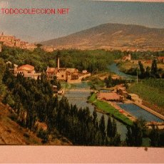 Postales: PAMPLONA . *CLUB NAUTICO /PISCINA OLIMPICA. Lote 2380934