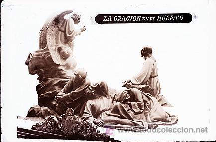 CLICHE ORIGINAL - PAMPLONA, NEGATIVO EN CRISTAL - EDICIONES ARRIBAS (Postales - España - Navarra Antigua (hasta 1.939))