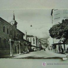 Postales: POSTAL ESTELLA.- PASEO Y CALLE DE LA INMACULADA. Lote 9993860