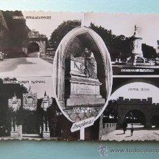 Postales: PAMPLONA - VISTAS (EDICIONES DARVI). Lote 11461757