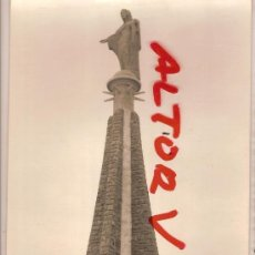 Postales: ANTIGUA POSTAL 25 TUDELA MONUMENTO AL CORAZON DE MARIA EDICIONES PARIS J M. Lote 11654827