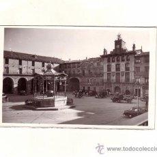 Postales: -13283 ¡¡ POSTAL TUDELA, PLAZA DE LOS FUEROS, SIN CIRCULAR !!. Lote 11719108