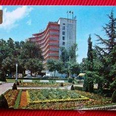 Postais: PAMPLONA - HOTEL LOS TRES REYES. Lote 12002441