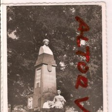 Postales: ANTIGUA POSTAL 37 PAMPLONA MONUMENTO A SARASATE ED ARRIBAS . Lote 12038297