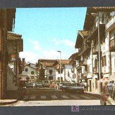 Postales: ELIZONDO. *CALLE DE SANTIAGO* EDC. SICILIA Nº 20. NUEVA. Lote 12088402