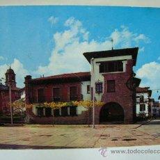 Postales: + ELIZONDO , NAVARRA, AÑO HACIA 1968, SIN CIRCULAR. Lote 12110644