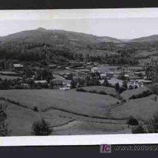 Postales: LEKUNBERRI - LECUMBERRI *VISTA DE LECUMBERRI* ED. GALLE. CIRCULADA 1957.. Lote 12113919