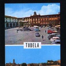 Postales: TUTERA - TUDELA. *TUDELA* EDC. PARIS J.M.J. Nº 179. NUEVA. Lote 12187931
