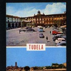 Postales: TUTERA - TUDELA. *TUDELA* EDC. PARIS J.M. Nº 179. NUEVA. Lote 12187957