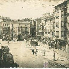 Cartes Postales: TAFALLA. OLAZA DE D. TEÓFANO CORTÉS. AÑO 1957.. Lote 41277359