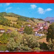 Postales: VERA DE BIDASOA. Lote 13933463