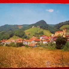 Postales: VERA DE BIDASOA. Lote 13933545