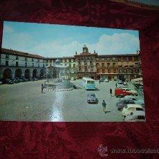 Postales: TUDELA PLAZA DE LOS FUEROS(KIOSCO),EDICIONES PARIS J M J -ZARAGOZA. Lote 14005845