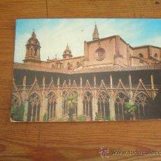 Postales: POSTAL DE PAMPLONA .. Lote 14558105