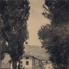 Postales: PAMPLONA-BARRIO DE LA MAGDALENA. Lote 14872129