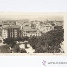 Postales: PAMPLONA NO 31 VISTA PARCIAL ED ARRIBA . Lote 15113512