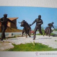BERRIOPLANO (NAVARRA) - HOSTAL DEL TORO