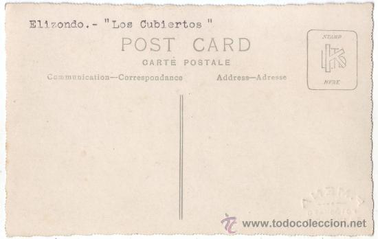 Postales: Reverso - Foto 2 - 24784437