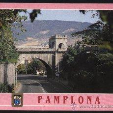 Postales: POSTAL DE PAMPLONA Nº 135. Lote 18214294