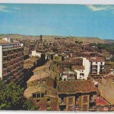 Postales: TARJETA POSTAL DE TUDELA VISTA GENERAL NAVARRA. Lote 18951609