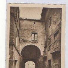 Postales: TARJETA POSTAL DE VIANA PUERTA NAVARRA. Lote 18951670