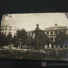 Postales: PLAZA DE LA CRUZ - PAMPLONA - . Lote 18974835
