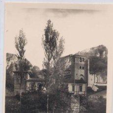 Postales: ESTELLA(NAVARRA).-PARROQUIA DEL SAN PEDRO. Lote 19115187