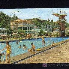 Postales: PAMPLONA - CLUB DE NATACION - PISCINA OLIMPICA - Nº 47 - GARCIA GARRABELLA.. Lote 19659866