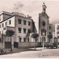 Postales: ESTELLA COLEGIO DE SANTA ANA,ED IMPRENTA GARBAYO. Lote 20320979