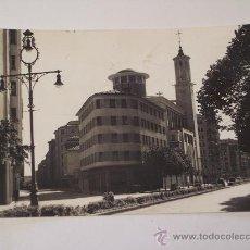 Postales: PAMPLONA - AVDA. GENERAL FRANCO (CIRCULADA AÑO 1959). Lote 21426915