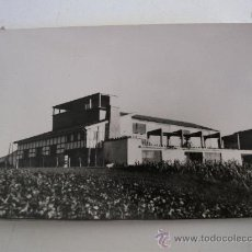 Postales: POSTAL DE VERA DE BIDASOA (NAVARRA) -10- ALBERGUE (ED RADA ZARAGOZA, AÑOS 50/60 APROX). Lote 21460053