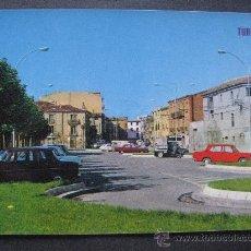 Postales: TUDELA,NAVARRA.GENERAL FRANCO.. Lote 24054228