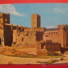 Postales: CASTILLO DE JAVIER, PAMPLONA - REF.: R-9-03. Lote 24133613