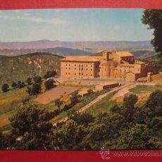 Postales: REAL MONASTERIO DE LEYRE, PAMPLONA - REF.: R-9-02. Lote 24133640