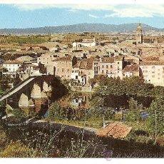 Cartes Postales: PUENTE LA REINA. Lote 25364611