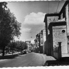 Cartes Postales: TAFALLA-NAVARRA. Lote 26273299