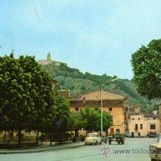 Postales: FALCES Nº 5 (NAVARRA) JARDINES DE LA CRUZ ESCRITA CIRCULADA SELLO AÑO 1978 POSTALES PILMAR . Lote 27064962