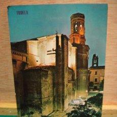 Postales: TUDELA CATEDRAL SIN CIRCULAR EDICIONES PARIS. Lote 28208339