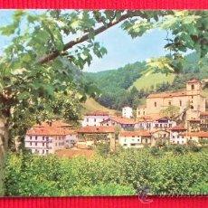 Postales: VERA DE BIDASOA. Lote 28447166