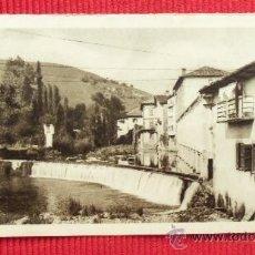 Cartes Postales: ELIZONDO - LA PRESA. Lote 28451901